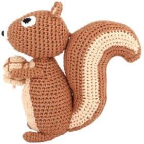 Eichhörnchen NUTTY