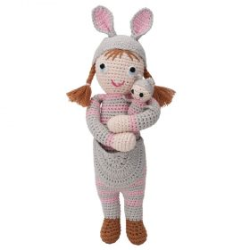 Puppe LISA / DERA