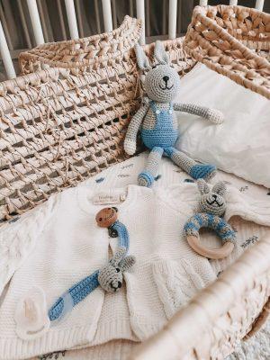 Babyspielzeug von Sindibaba – handmade with care