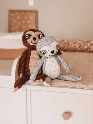 Babyspielzeug für zuhause | handmade by Sindibaba®