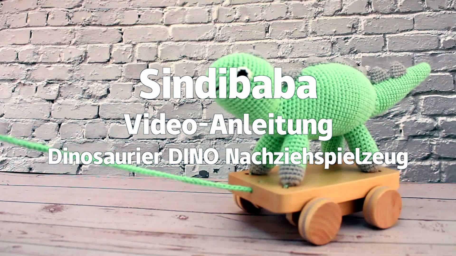Dinosaurier-DINO Video-Thumbnail