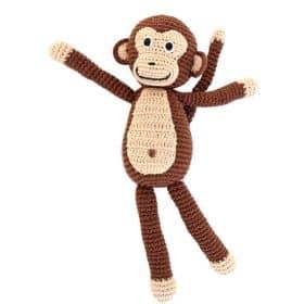 Monkey CHARLIE