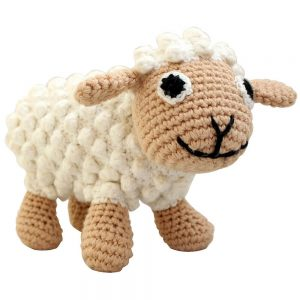 Sheep DOLLY