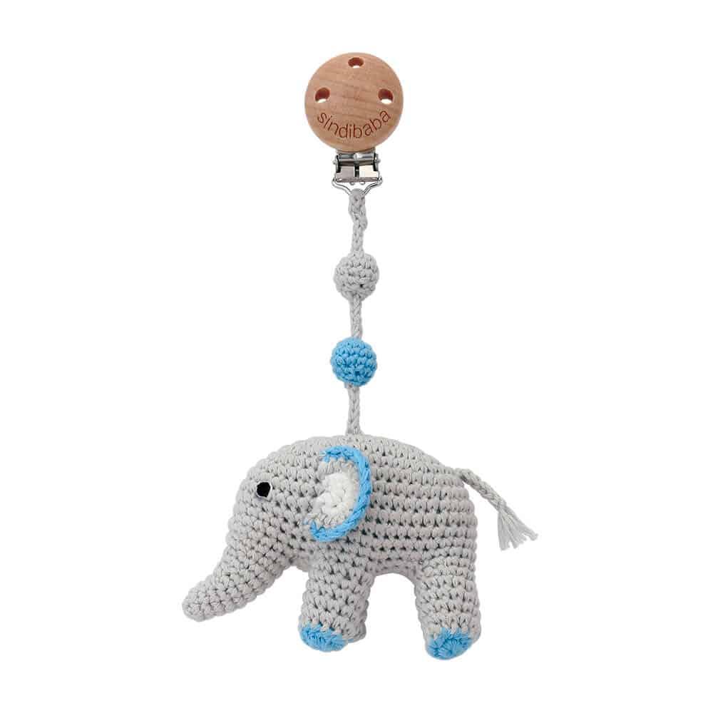 crochet elephant binky buddy, bow tie, pacifier, paci, soothie ... | 1000x1000