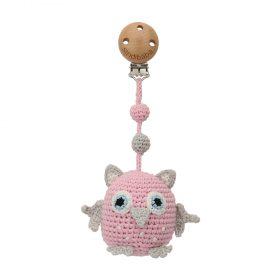 Owl LUNA